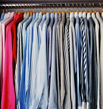 Gentil INSIDE MY CLOSET And HOW TO COLOR CODE