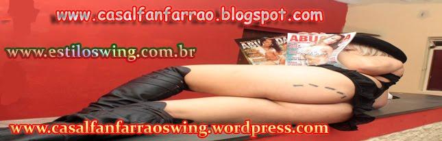 Casal Fanfarrão