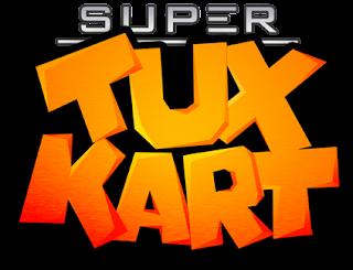 DriveMeca Super Tux Kart logo