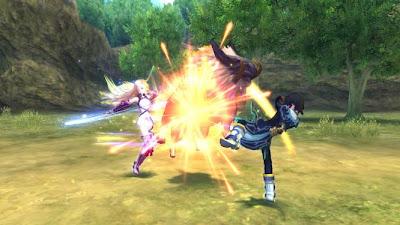 Tales of Xillia Gameplay