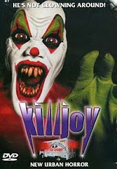 Killjoy Payaso diabólico (2000) DescargaCineClasico.Net