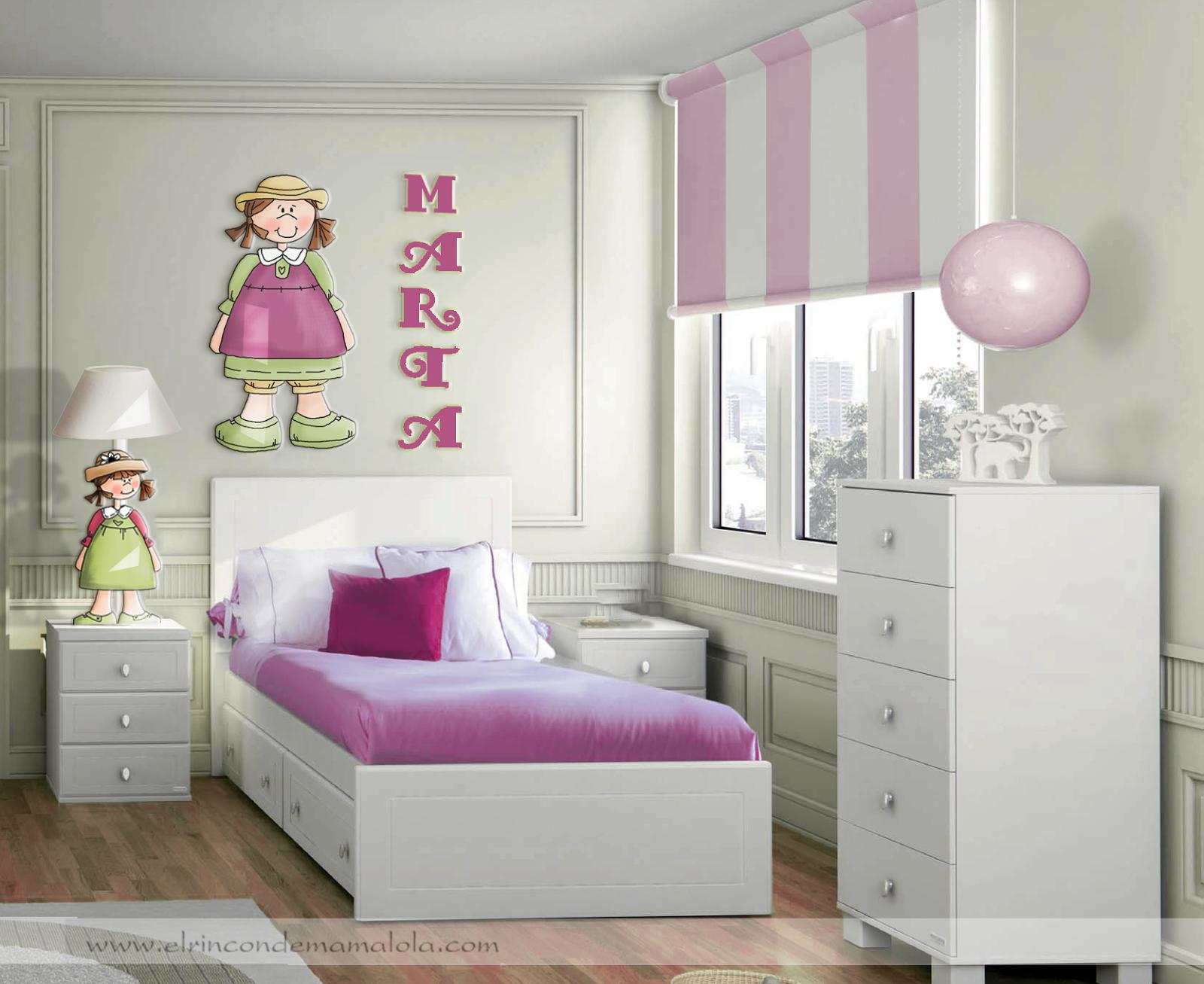 El Rincon De Mama Lola Significado De Los Colores Para Habitaciones - Colores-para-habitacion-infantil