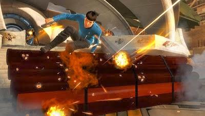 Star Trek 2013 Repack Full PC Game Free Download
