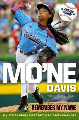 Mo'ne Davis: Remember My Name with Hilary Beard