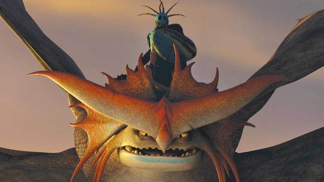 pictures of how to train your dragon 2