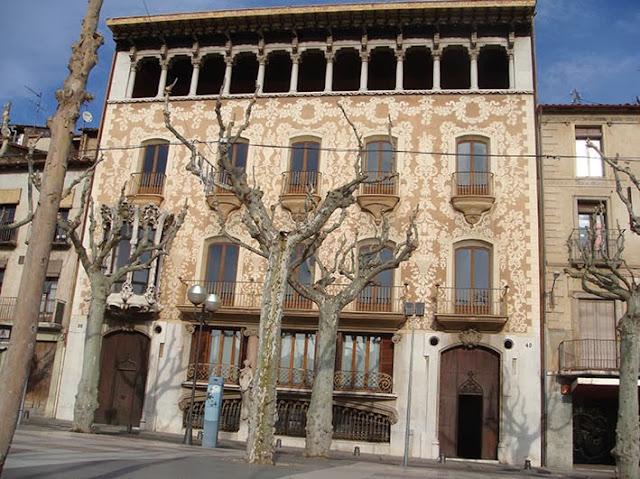(C) Centre d'Estudis Lluís Domènech i Montaner