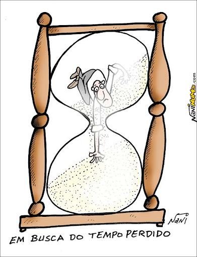 STF anula efeito da ficha limpa para 2010. em busca do tempo perdido