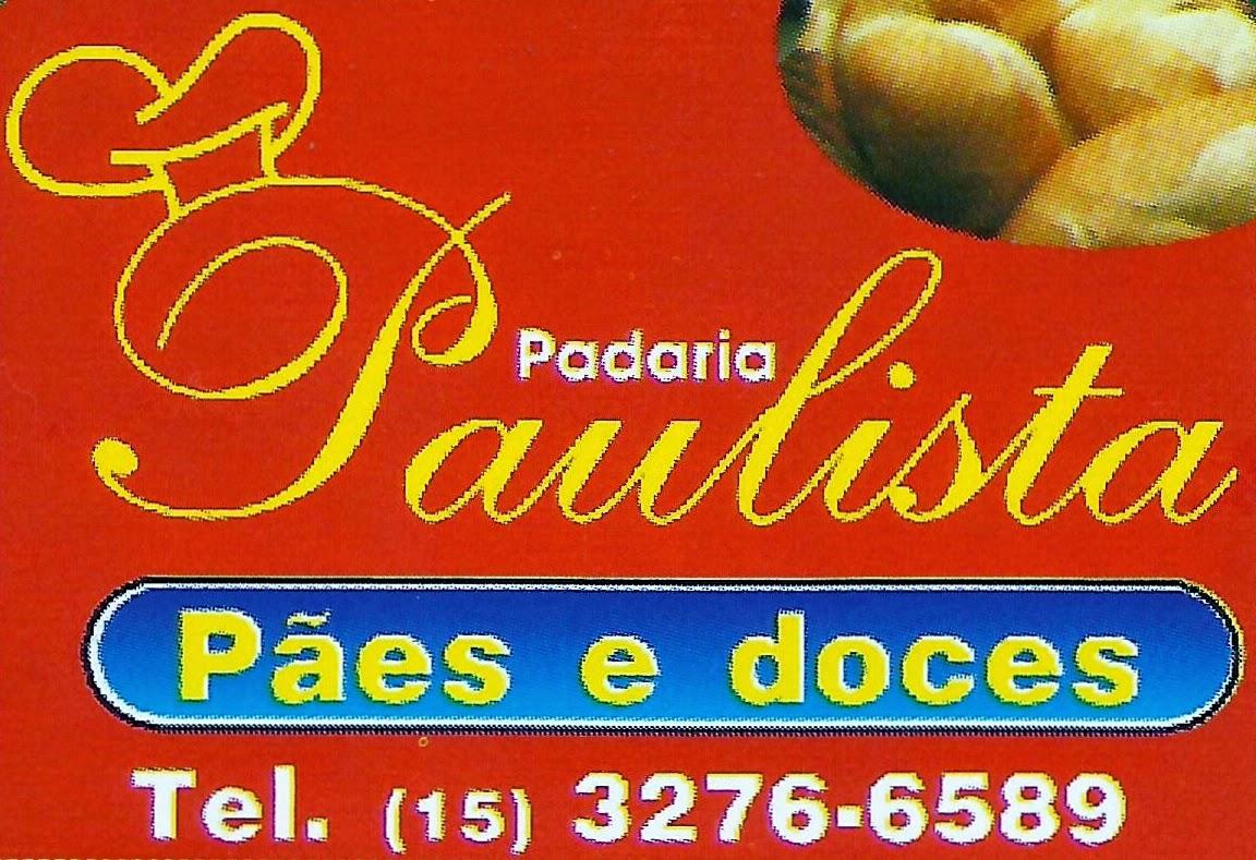 Padaria Paulista Paes e Doces Praça da Bandeira, 375 Centro - Sarapuí - SP tel: (15) 3276-6589