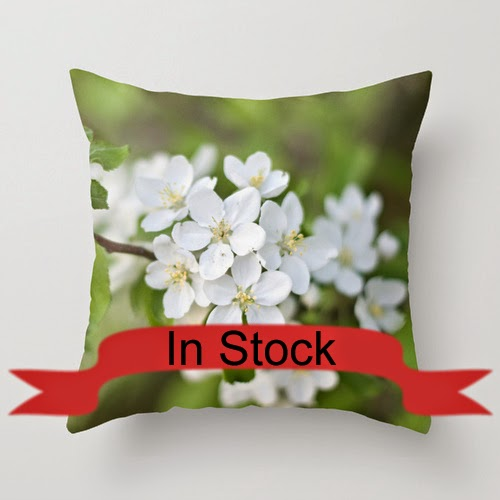 https://www.etsy.com/listing/181394414/white-spring-blossom-pillow-cover-white