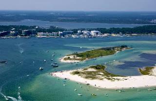 picnic cruise, orange beach, gulf shores, robinson island