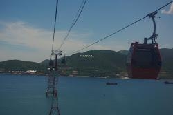 Nha Trang cable car
