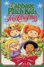 Watch Cabbage Patch Kids: First Christmas Online Free Putlocker