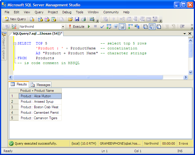 Sql query rewrite tool bayside inn - Alter table sql server example ...