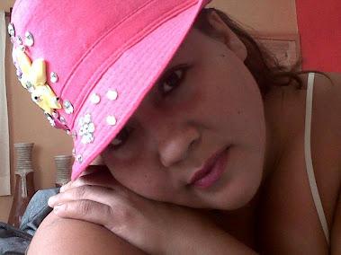 Claudia Elena Soberanis Mendoza
