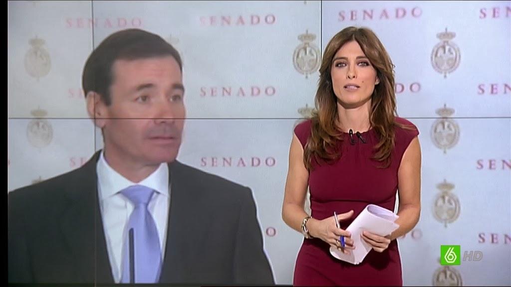 HELENA RESANO, LA SEXTA NOTICIAS (27.11.13)