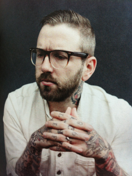 Miss Spectacles: Dallas Green