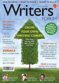 and in Writers' Forum