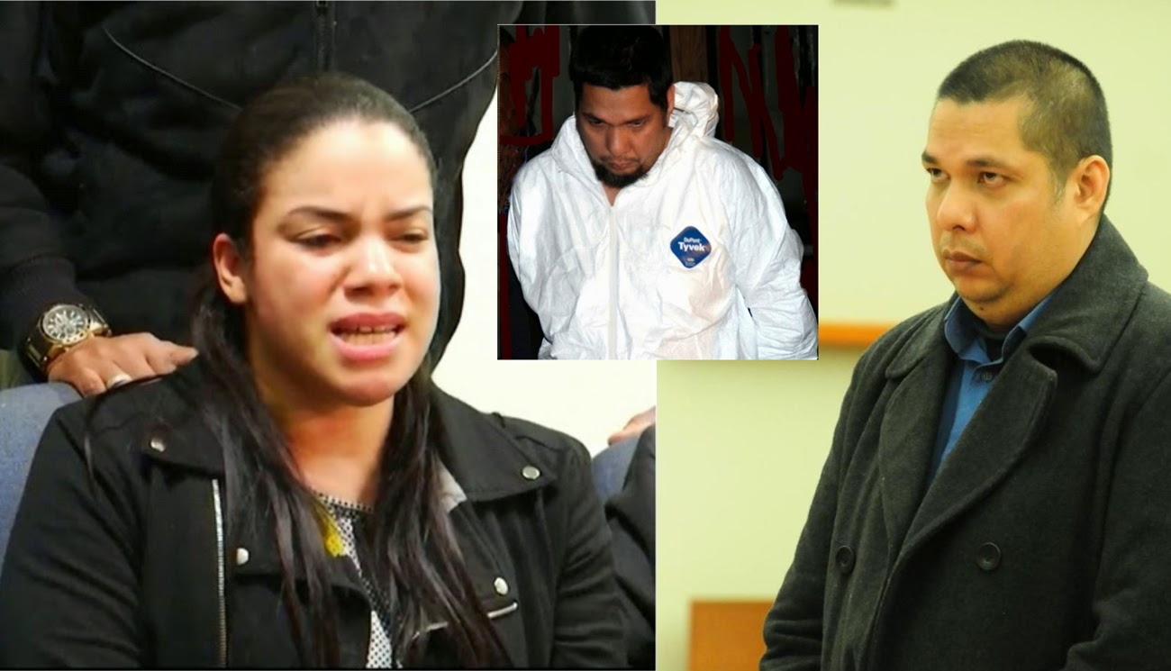 """""""El es un  animal"""" clamó la hija de anciana dominicana abusada por enfermero"""