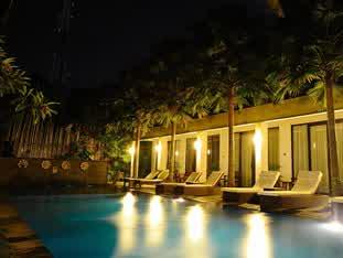 Puri Maharani Boutique Hotel Bali