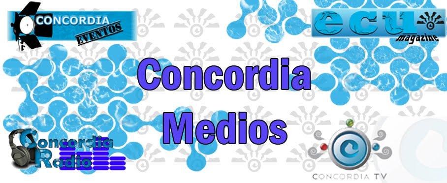 CONCORDIA MEDIOS