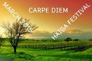 CARPE DIEM HAIKU KAI