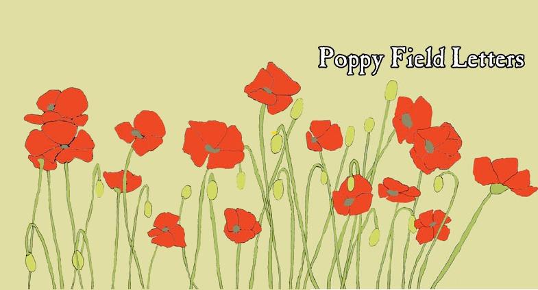 Poppy Field Letters