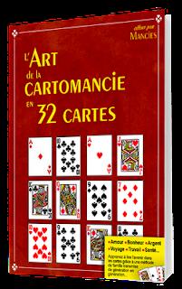 signification des 32 cartes cartomancie