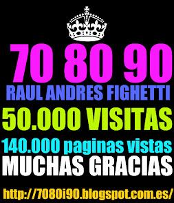 50.000 VISITAS
