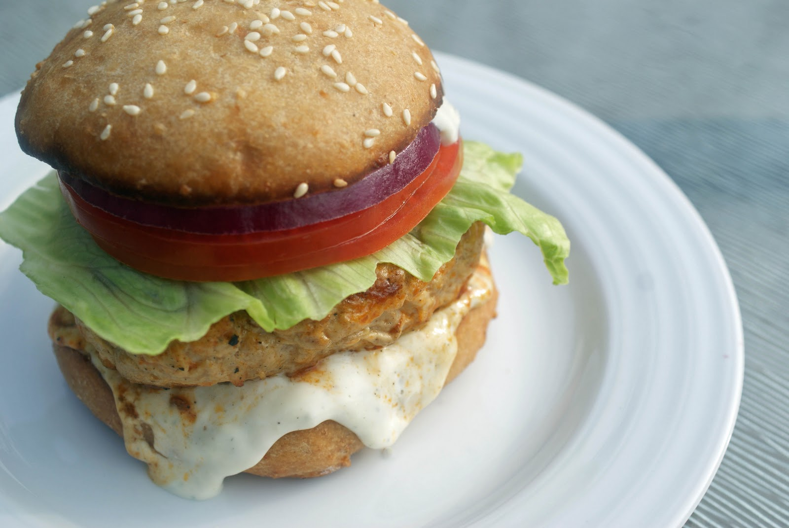 images of chicken burgers - photo #37
