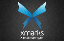 Xmarks Bookmark Sync extension for Google Chrome