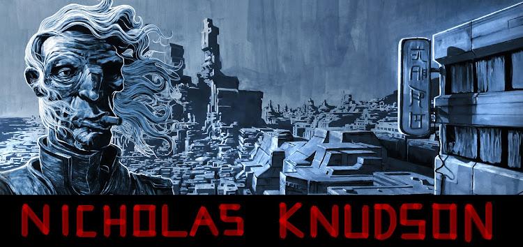 Nicholas Knudson