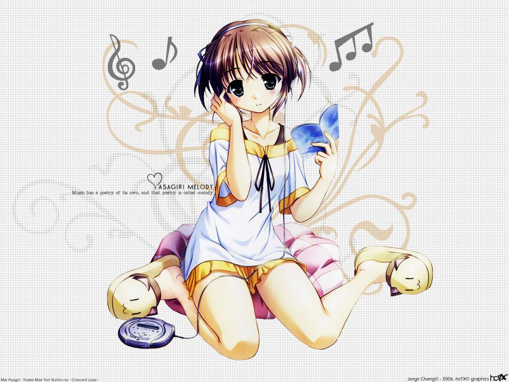 Kho Anime - Manga 772173MinitokyoAnimeWallpapersYoakeMaeYor_Na_254916