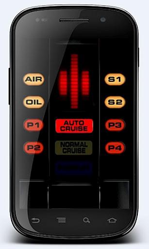 Voz de KITT y velocímetro v1.23 [Android]