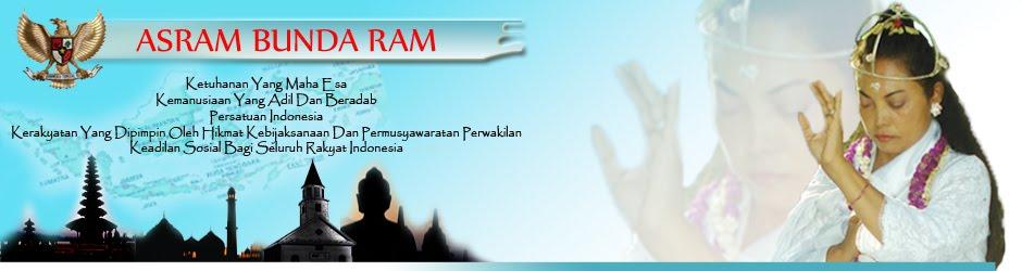 ASRAM BUNDA'RAM