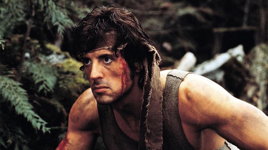 Rambo - Programado Para Matar 4K Torrent