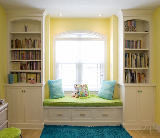 Continued Silence Ideas For Storage In The Playroom