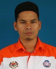 Ustaz Zabidi B.Mohammad