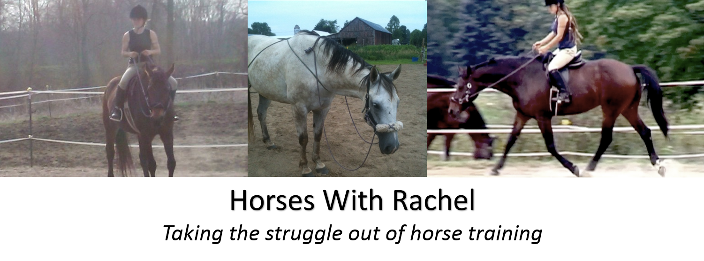 Horses With Rachel