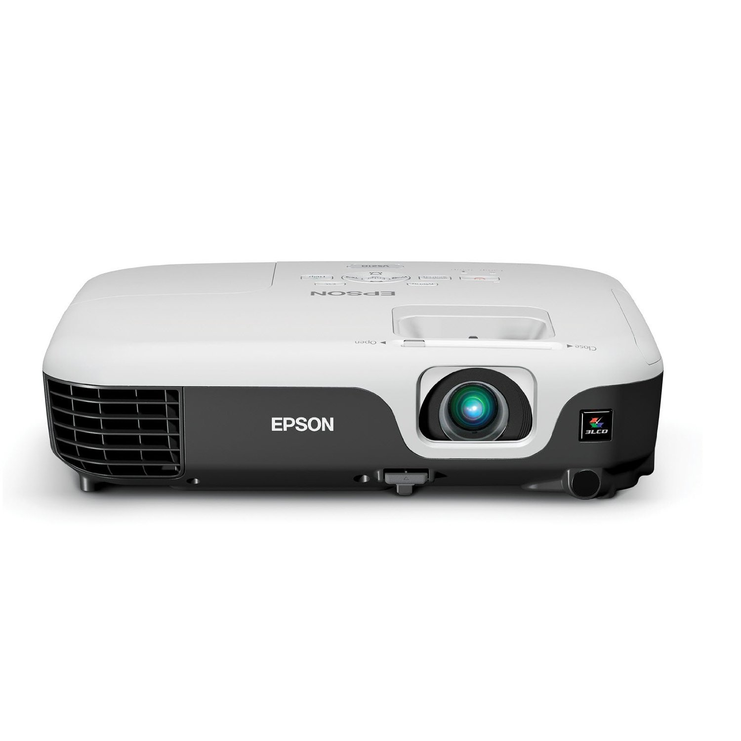 best epson vs210 multimedia lcd projector portable lcd