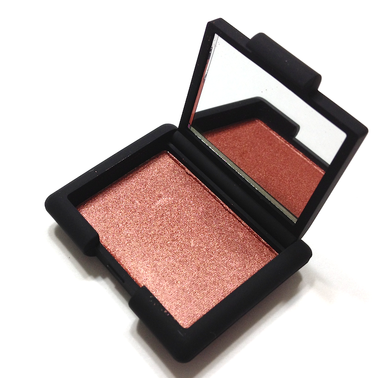 Nars Guy Bourdin Cinematic Eyeshadow in Cambodia
