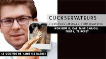 FODA#70 Les cuks, cocuservateurs ou l'arnaque du libéral-conservatisme