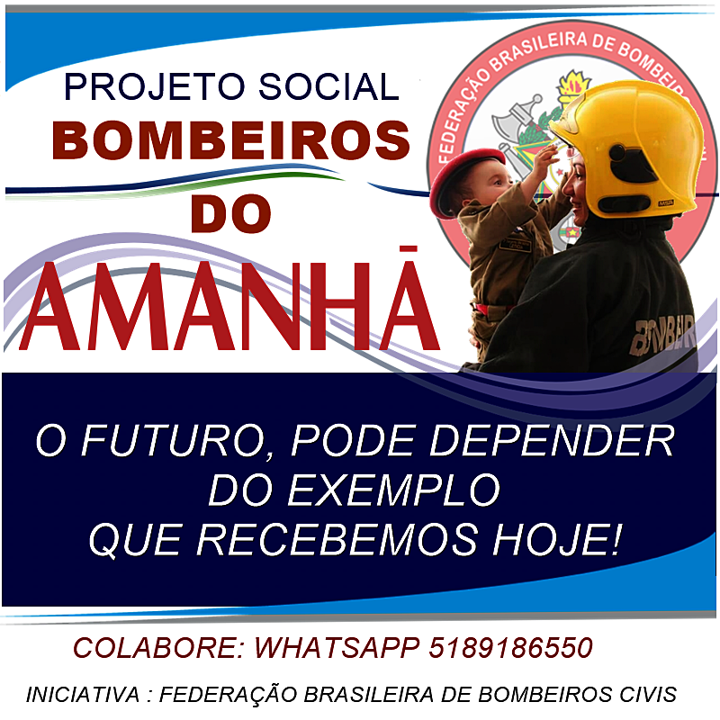 COLABORE COM O PROJETO