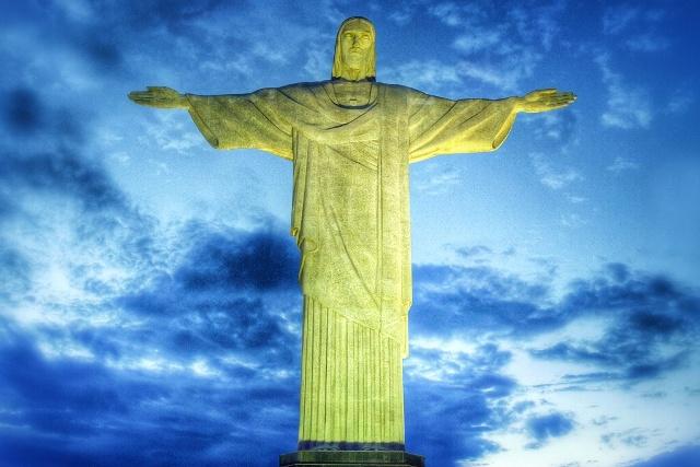 Visitar el Cristo Redentor, como llegar, horarios y precios de entradas