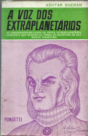 2º Livro em Português Canalizado do Ashtar Sheran (raridade)
