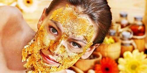 crema antiarrugas oro