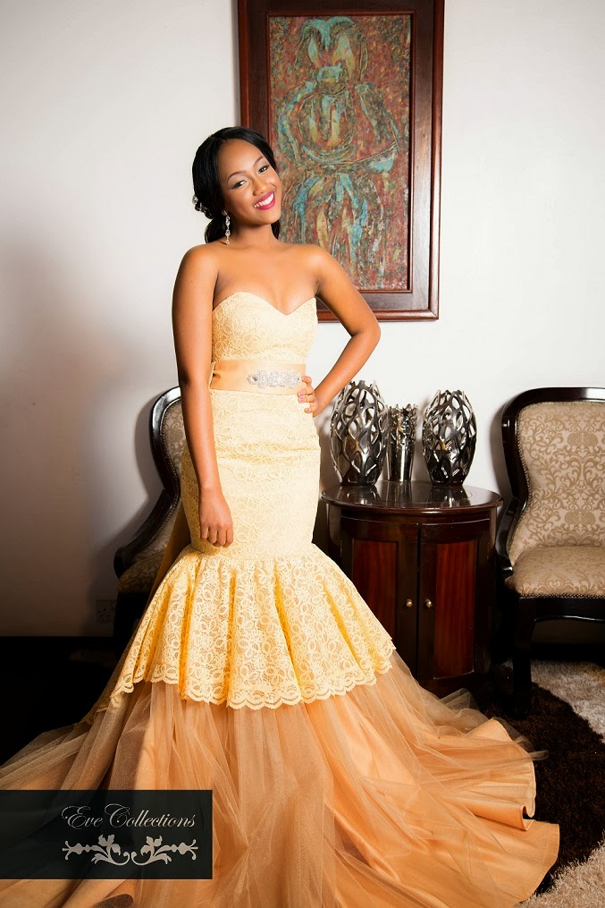 SWP LATEST AND HOTTEST FROM TANZANIAN FASHION DESIGNE