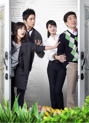 Oan Gia Hàng Xóm - Definitely Neighbors (2010) - USLT - (65/65) - 2010