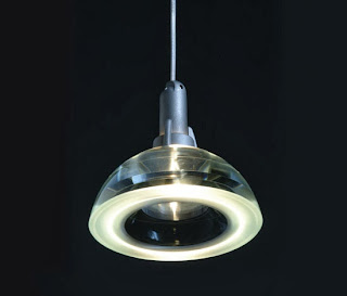 Galileo Lamp