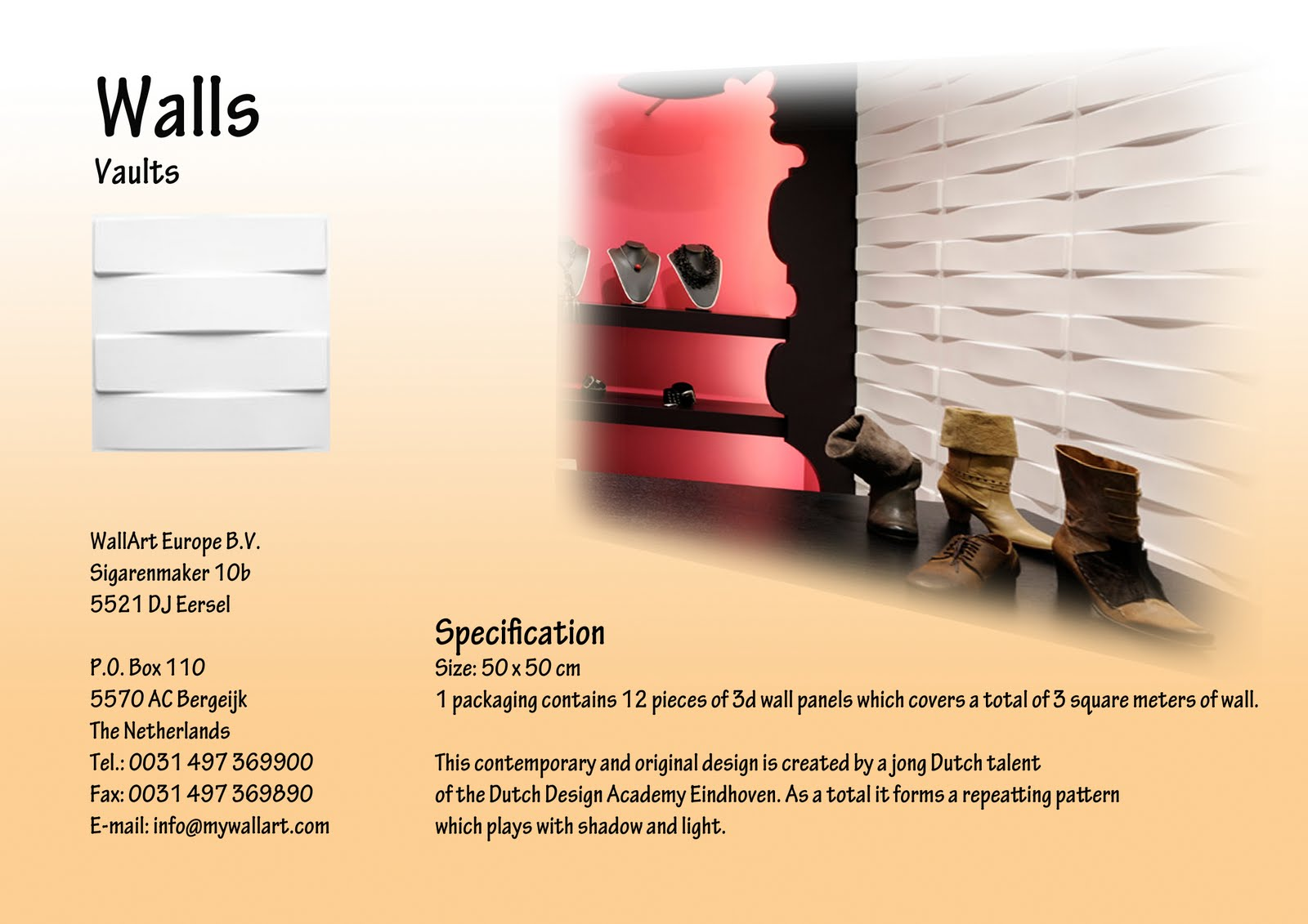 Interior Design by P.H.K: Wall Coverings