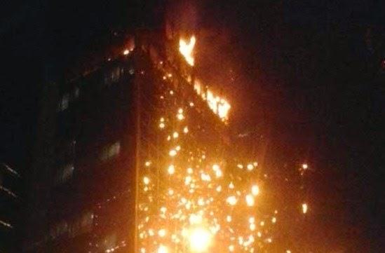 kebakaran wisma kasgoro
